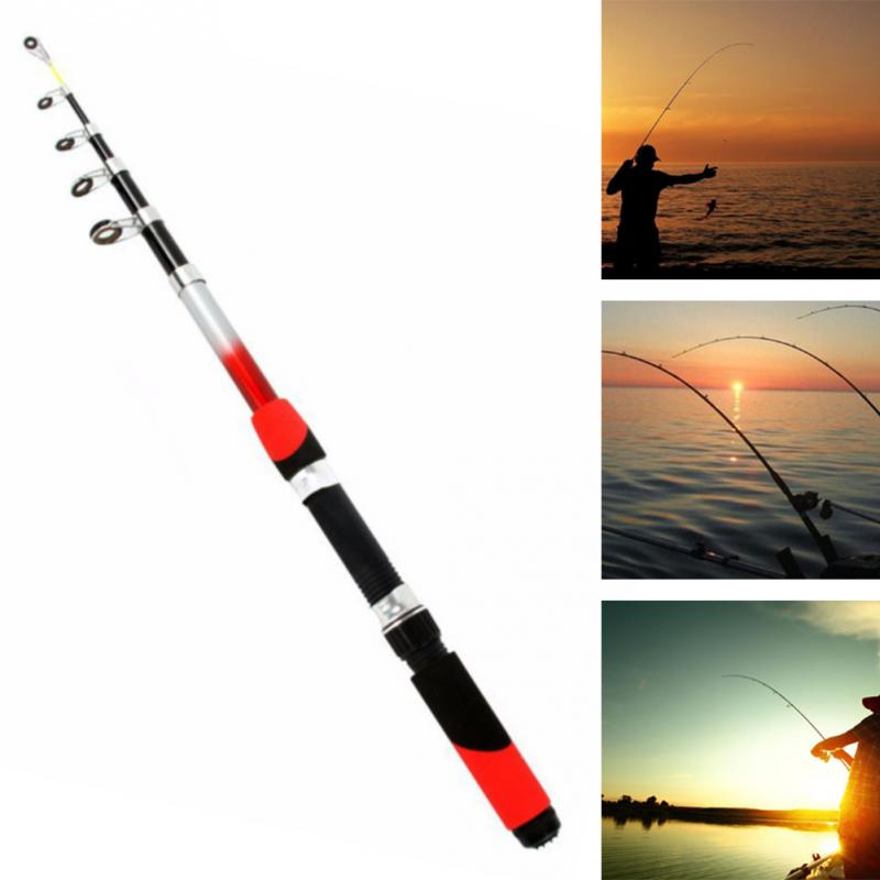 Fishing Spinning Rod
