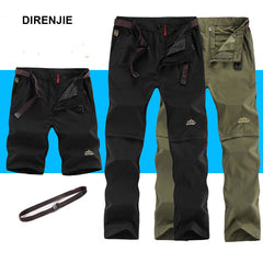 Quick Dry Fishing Breathable Trousers