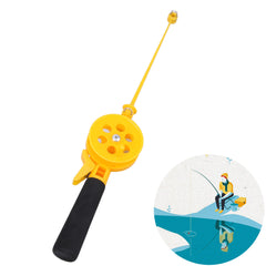 Portable Fishing Pole