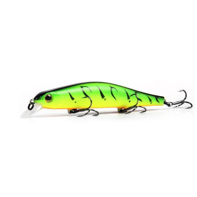 New Model Fishing Lures
