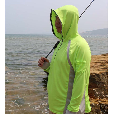 Man Fishing Shirt