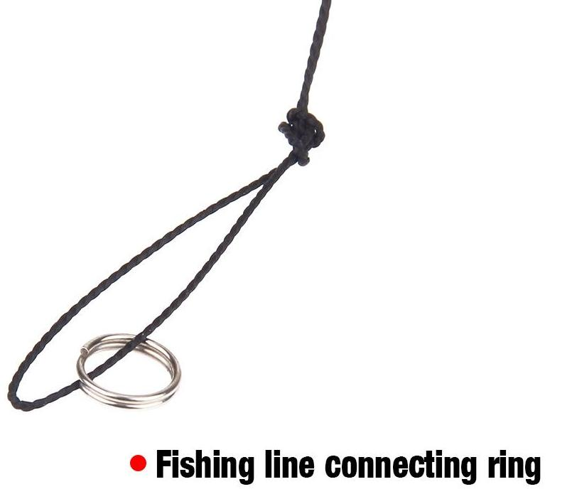 High Carbon Steel Fishhooks