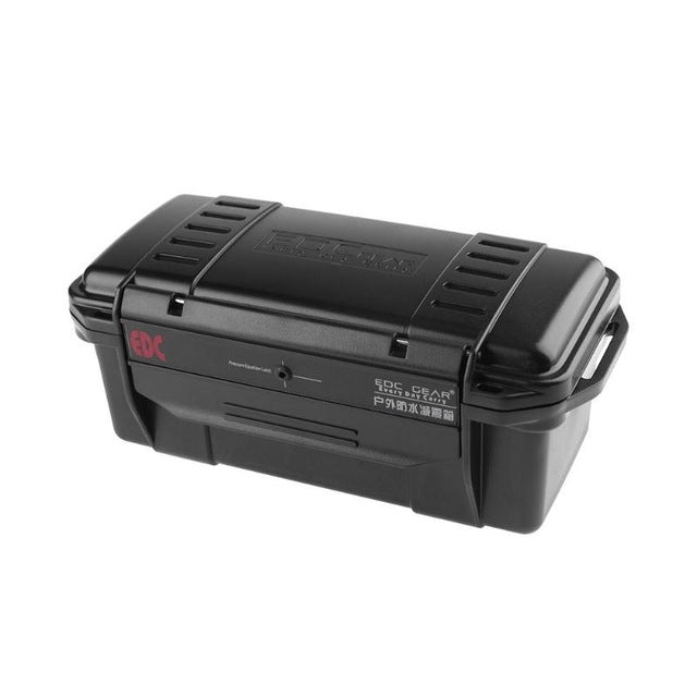 Outdoor Shockproof Sealed Tackle Box