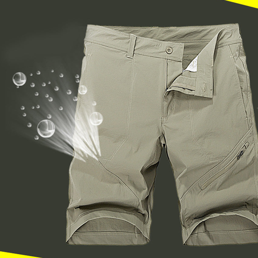 Breathable Shorts Outdoor Sportswear