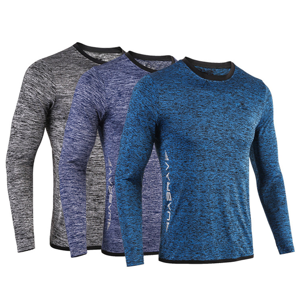 Fitness Outdoor Long Sleeve Shirt