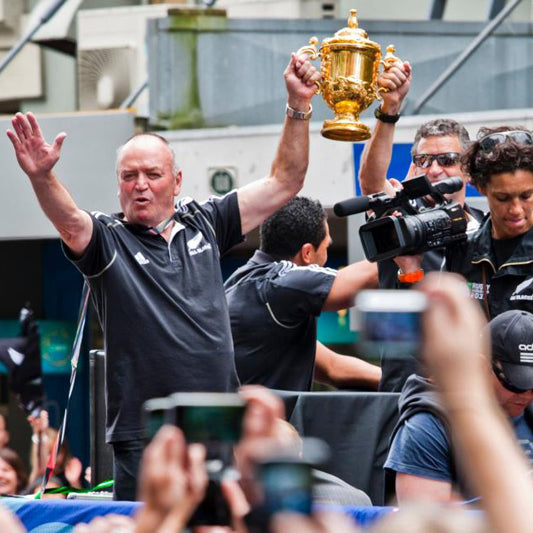 NZ Rugby World Cup 2011 Video