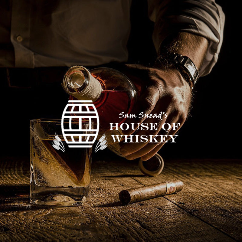 House of Whiskey