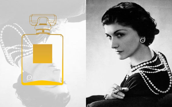 The History of Chanel nº5