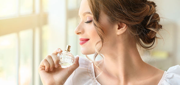 The six best patchouli perfumes for women