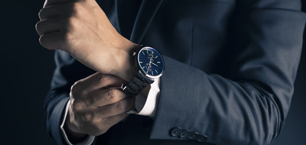 List of the best luxury watch brands in the world