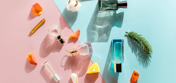 Discover the worlds best perfume designers