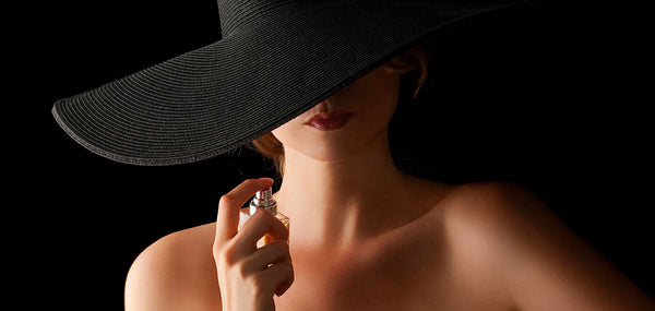 Discover the interpretation of dreams about perfume and give meaning to your dreams