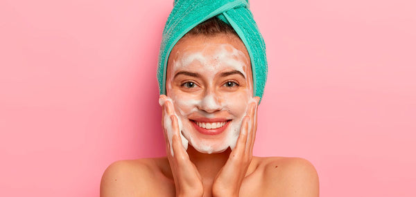 Learn how to do a step-by-step facial routine to have smooth and healthy skin