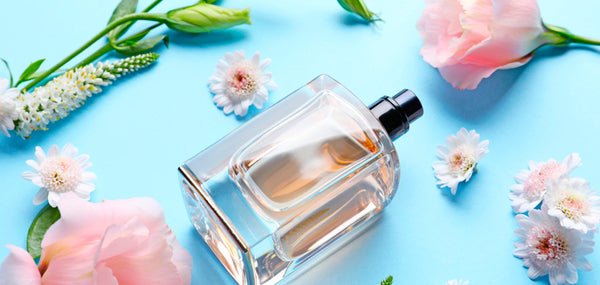 Best fresh women's perfumes for hot seasons