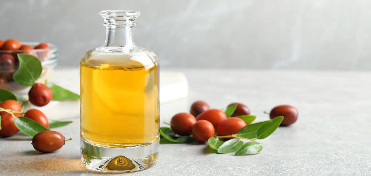 Discover the incredible properties of jojoba oil