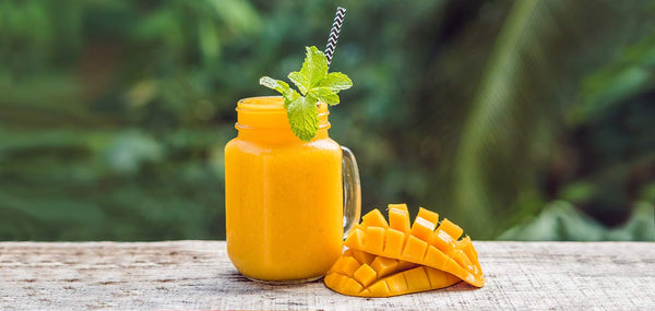 Find out if mango is fattening or not and how many calories it has