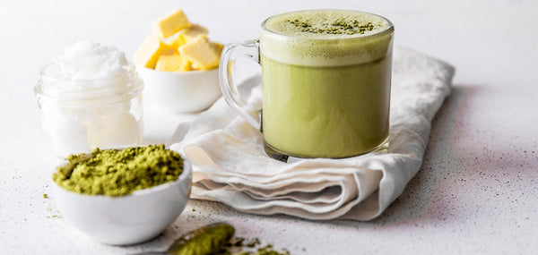 Find out all there is to know about matcha tea it's health benefits