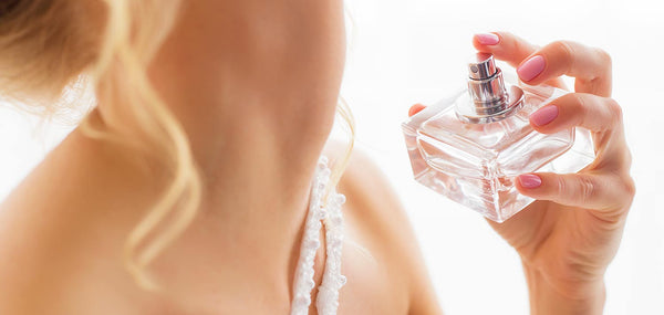 Best sweet perfumes for women to sweeten your skin