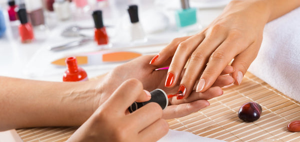 Types of manicure that you should know to set trends