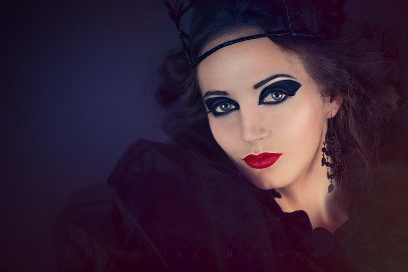 History of makeup from the 20s and celebrities that marked this decade