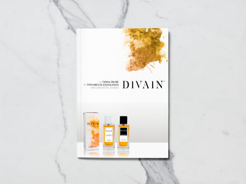 CATALOGUE DIVAIN, similar perfumes Download