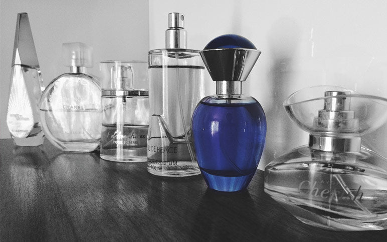 How to know if a perfume is original - DIVAIN Similar Perfumes