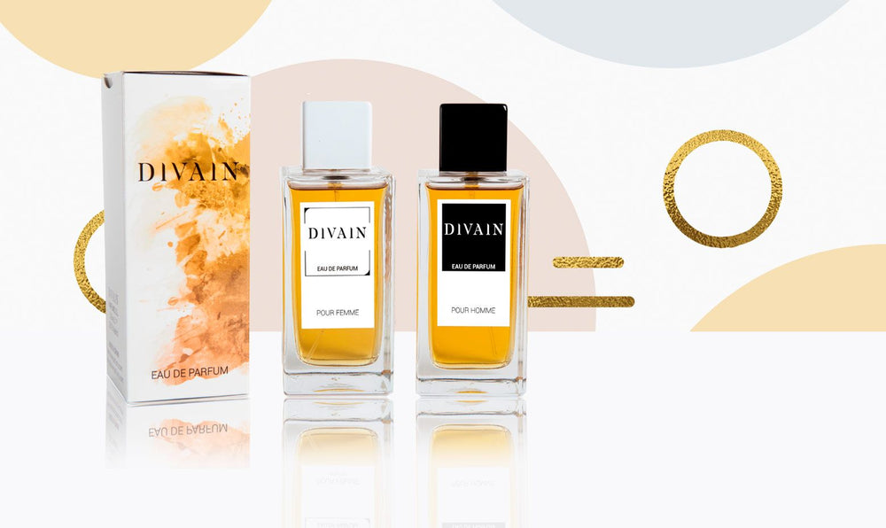 Divain Perfume More Than 400 Similar Perfume Replica Perfumes