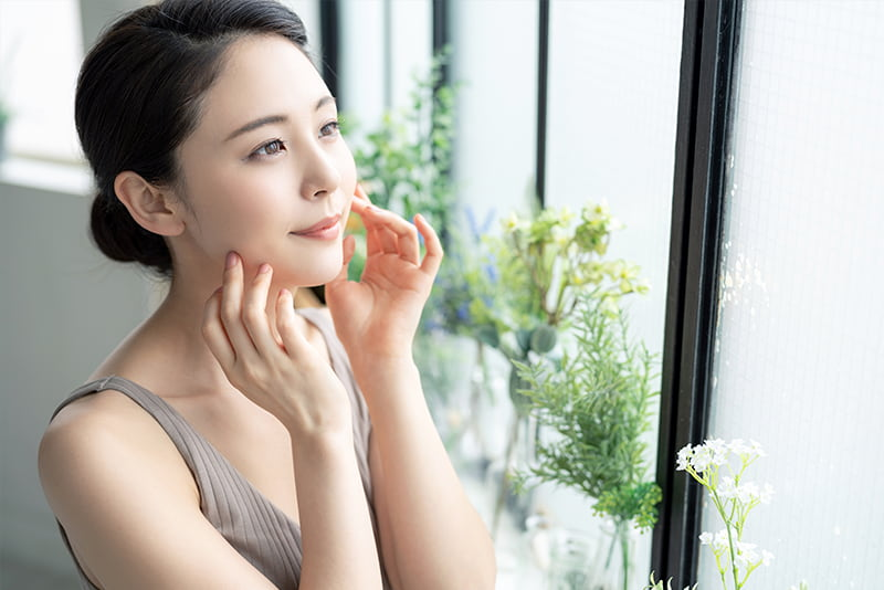 Hte best cosmetic brands for a korean makeup look