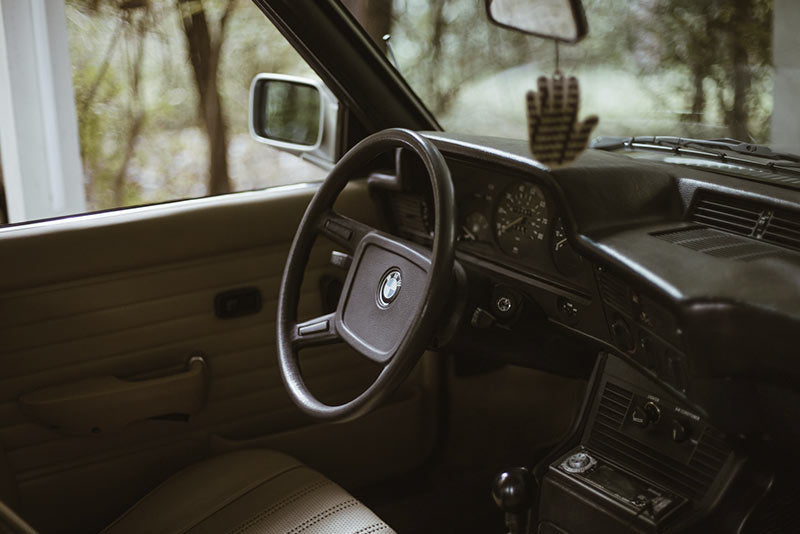 The best air freshener for your car to smell good all day