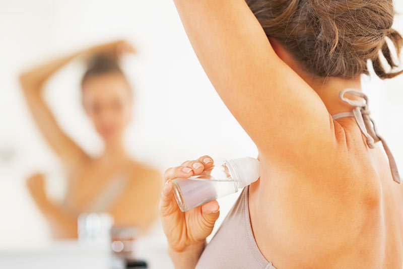 The best women's deodorants to take care of your skin and feel fresh all day