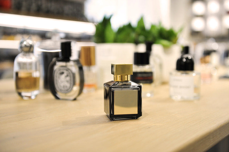 We will tell you which are the best of the world's perfume designers.
