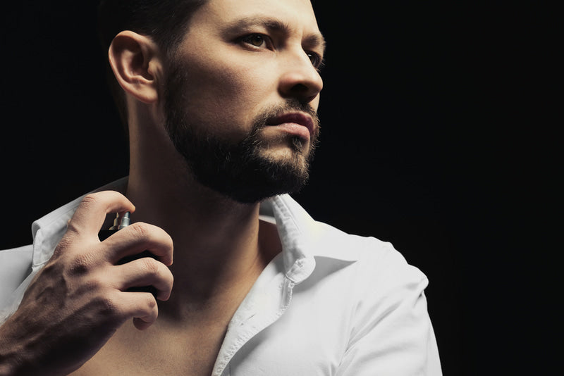 Best perfumes for men according to experts full of sensuality