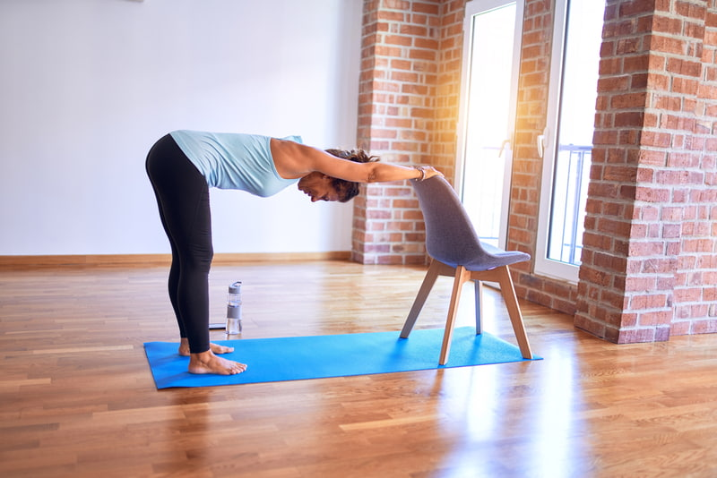 How to improve your flexibility with these exercises at home