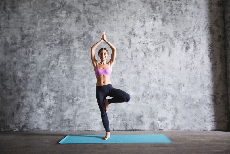 The best exercises to gain flexibility and resistance