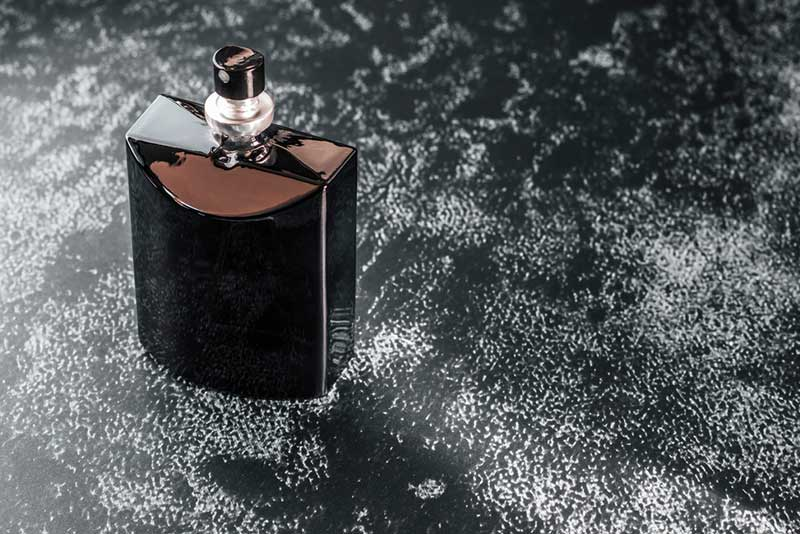 Fresh men's colognes that take you to a warm summer day by the sea