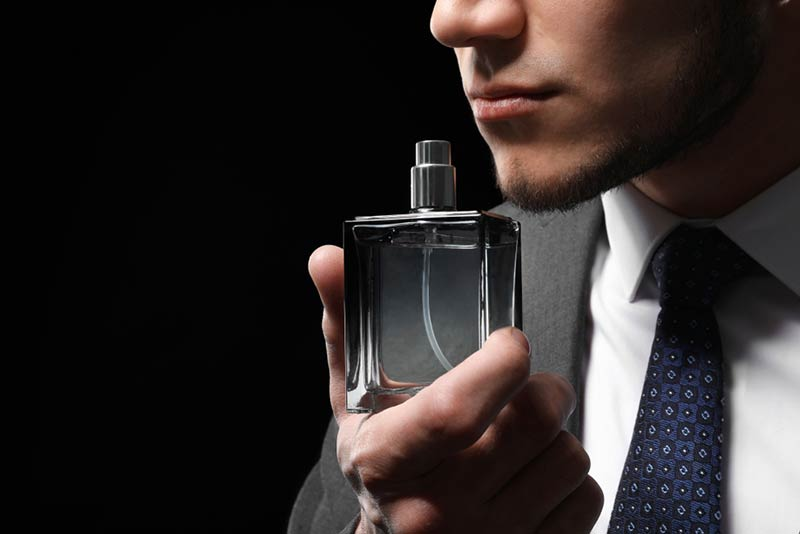 Fresh men's perfumes from the best brands in the world