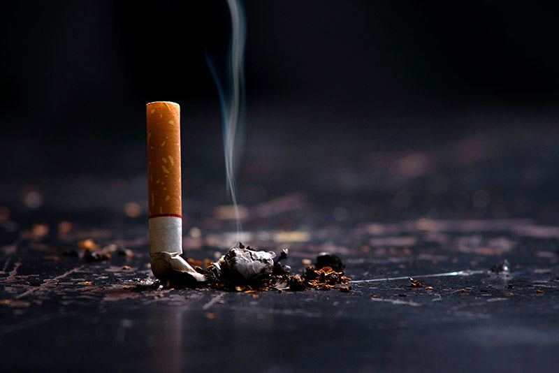 we will tell you how to remove the smell ok tobacco smoke from your car with this advice