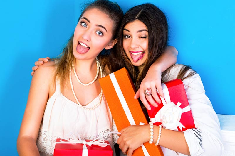 Best gifts for original 15 year old girls
