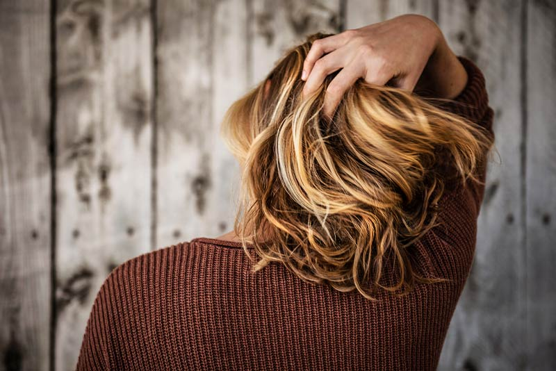 Types of highlights that are trending and that will give you enviable hair