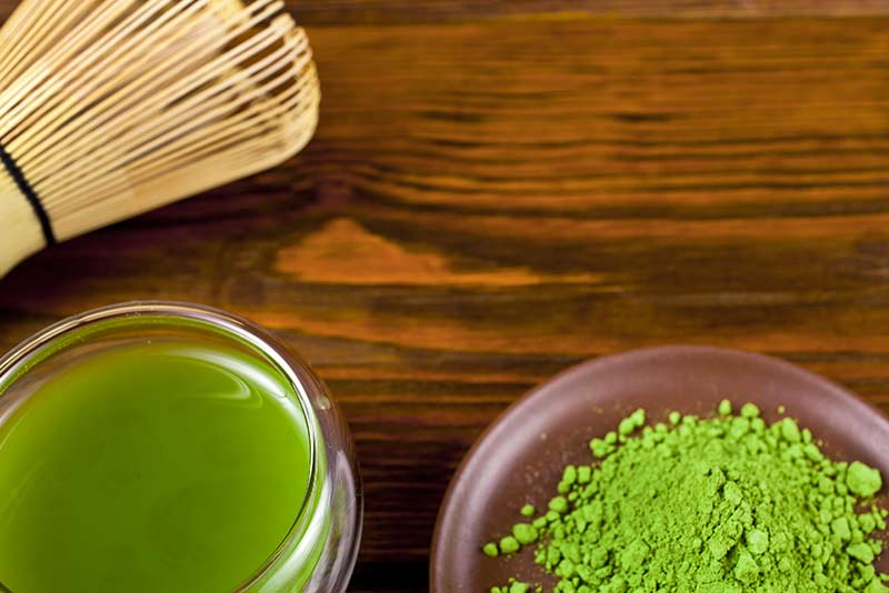 What is matcha tea and benefits for our body
