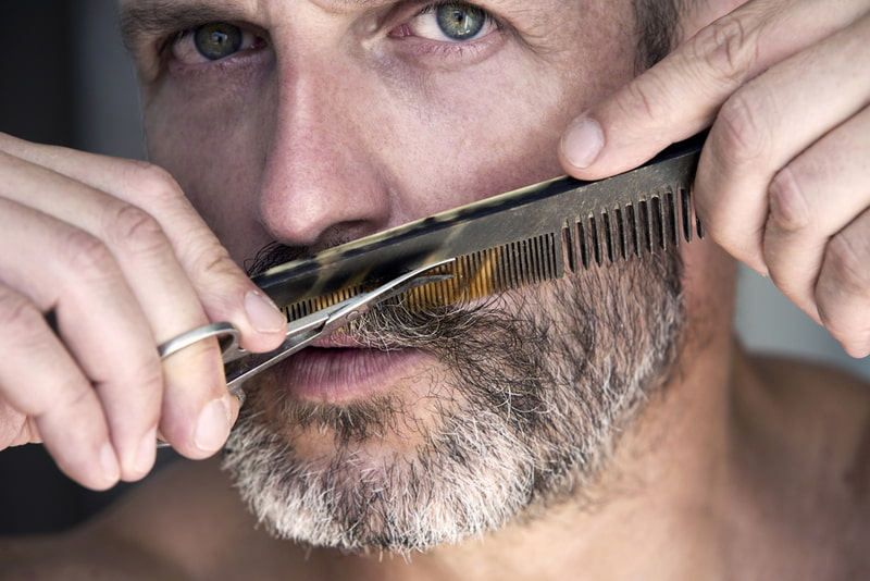 Discover how to fix your beard at home to show off a unique style
