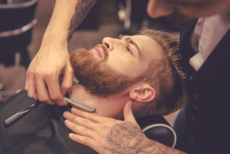 How to trim your beard at home for a unique style
