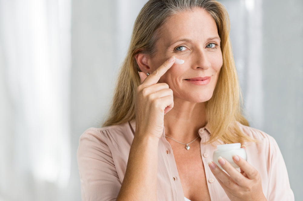 Best dermatologist-recommended wrinkle creams for facial skin care