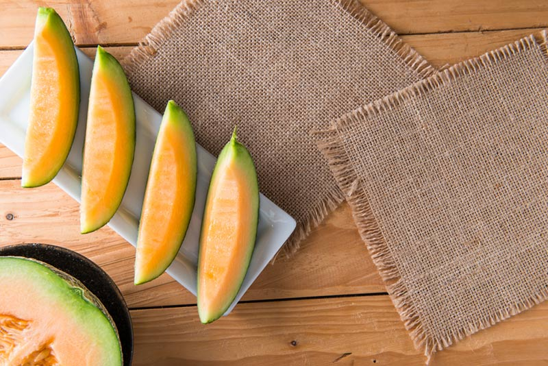 Properties of melon and other myths about this fruit that you should know