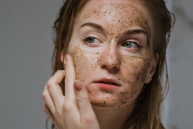 Exfoliation is necessary to maintain skin health