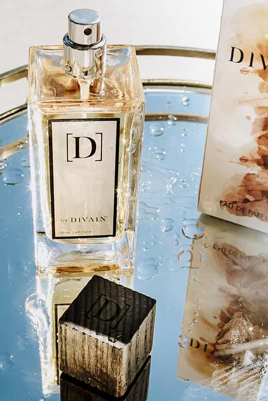 The best quality and cheap online perfumes can be found at DIVAIN
