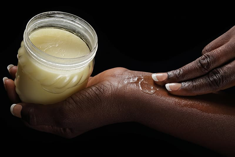 Shea butter vitamins are the perfect supplement for your daily beauty routine