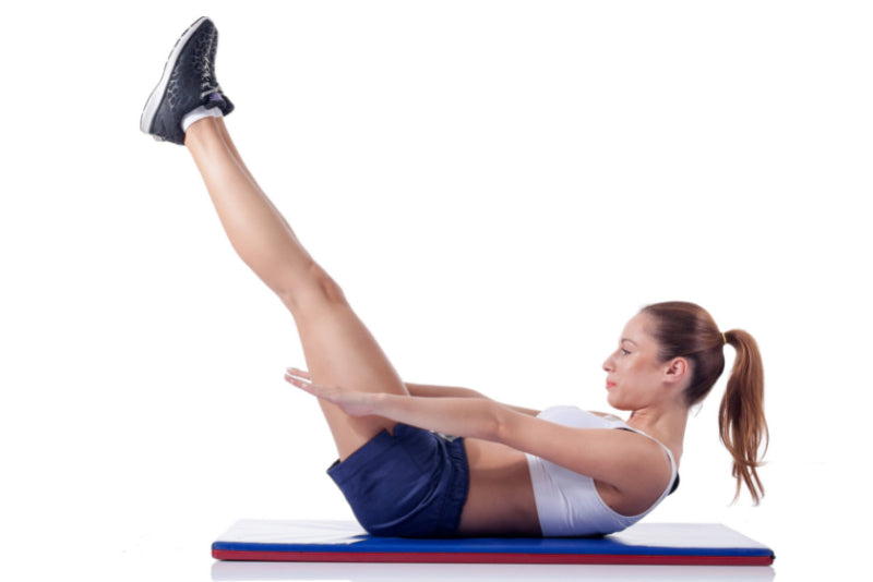Combining strength exercises with cardio is Combining strength exercises with cardio is the trick to fitnessthe trick to fitness