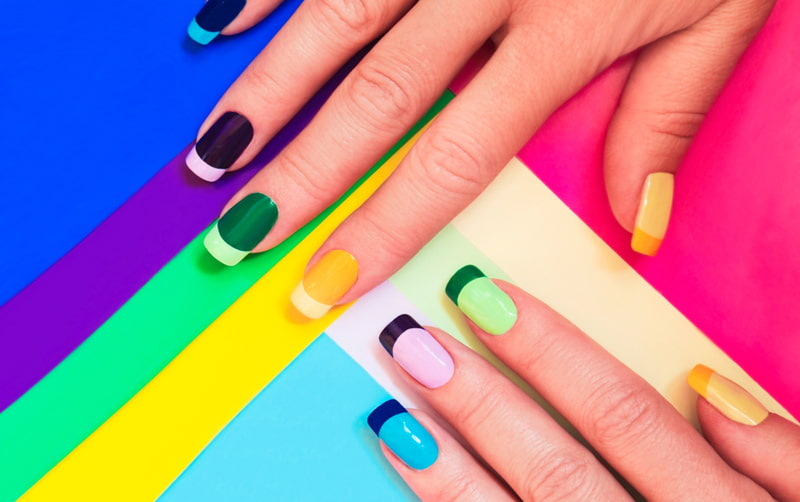 Best types of manicures to show off incredible nails