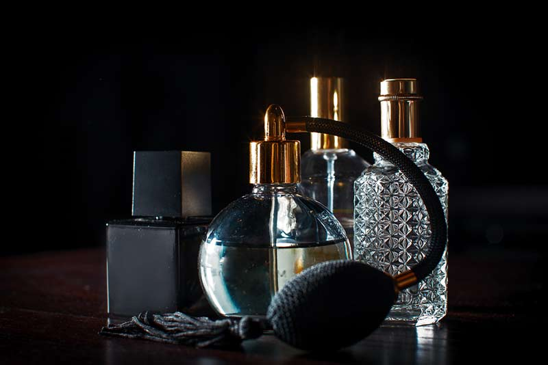 Prices and scents of the most expensive perfumes in the world